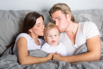 Budowanie więzi między dzieckiem a rodzicami - kapitał na całe życie