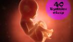 40 tydzień ciąży