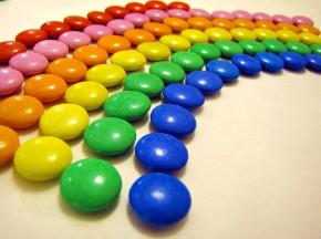 słodycze dla dzieci