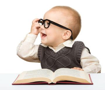 Badanie dna oka u dzieci