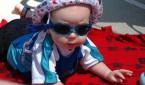 wysypka u niemowląt